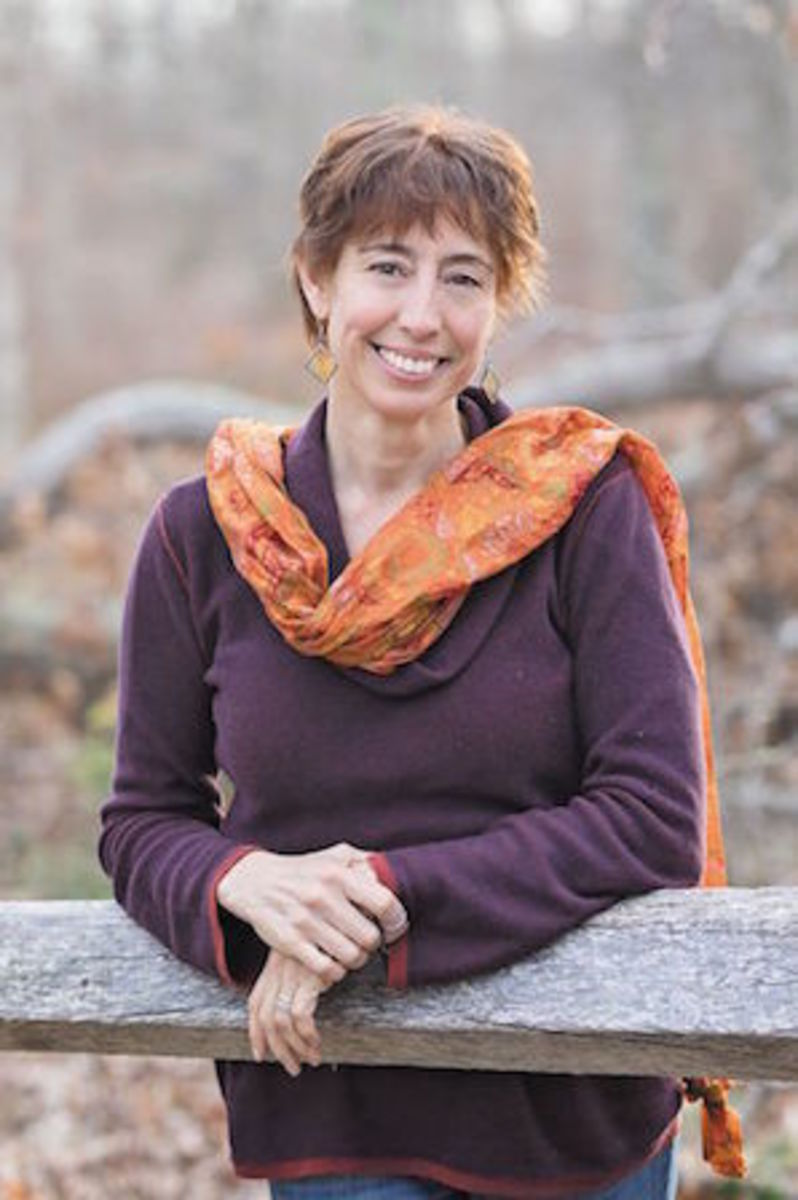 Nicole Galland