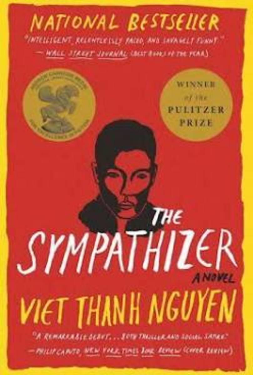 The Sympathizer | Viet Thanh Nguyen