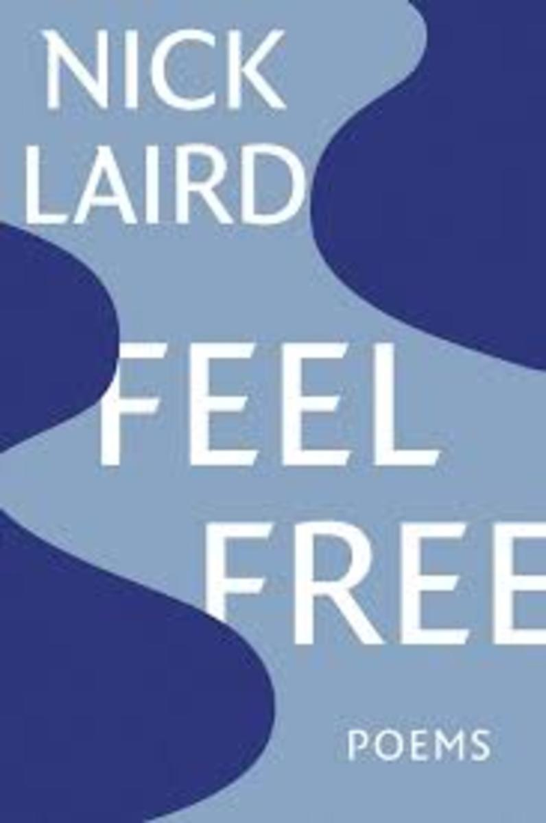 Feel Free by Nick Laird
