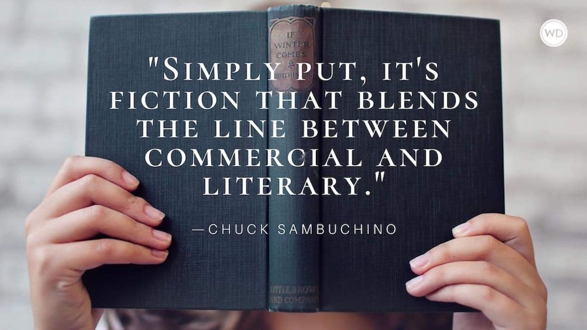What is Upmarket Fiction? Defining the Classification