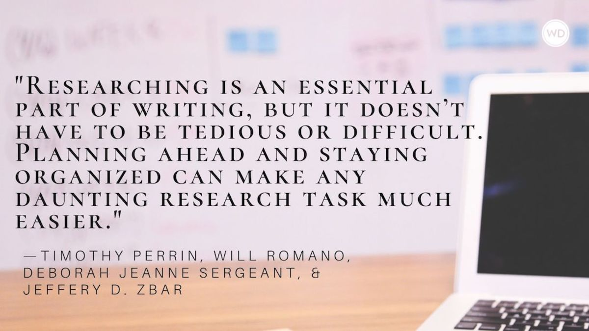 How to Improve Your Researching Skills and Write Accurately