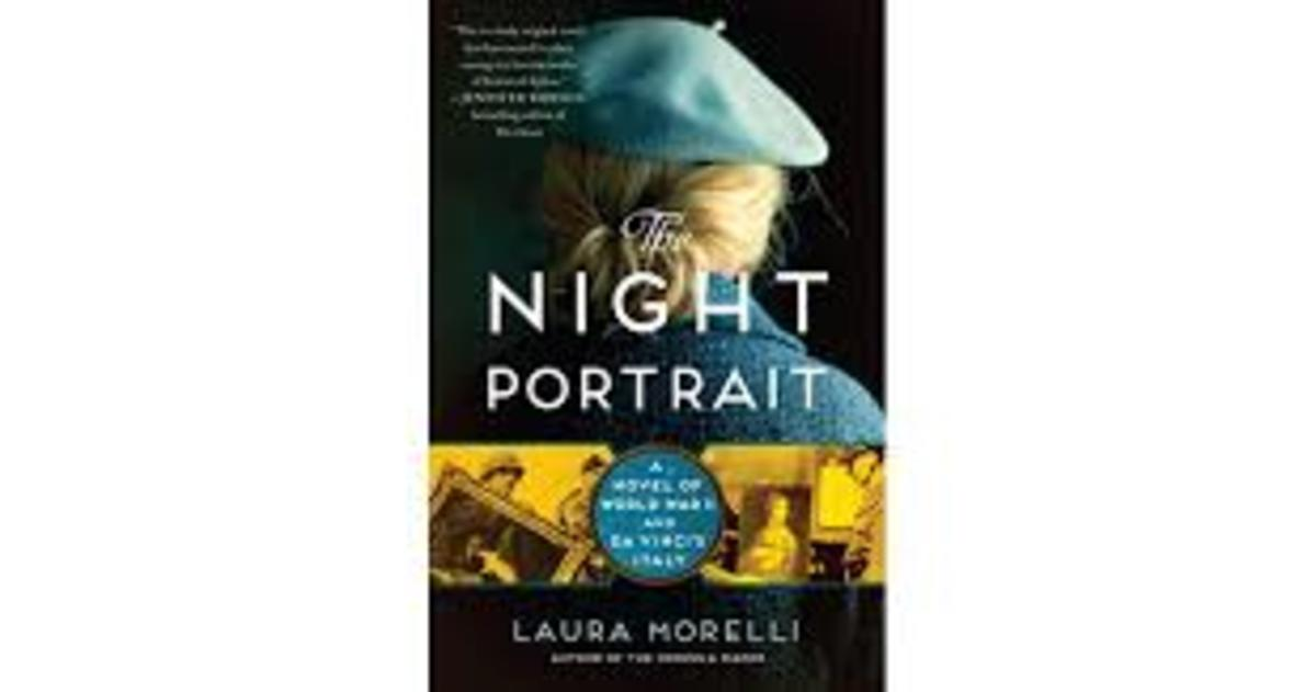 The Night Portrait | Laura Morelli