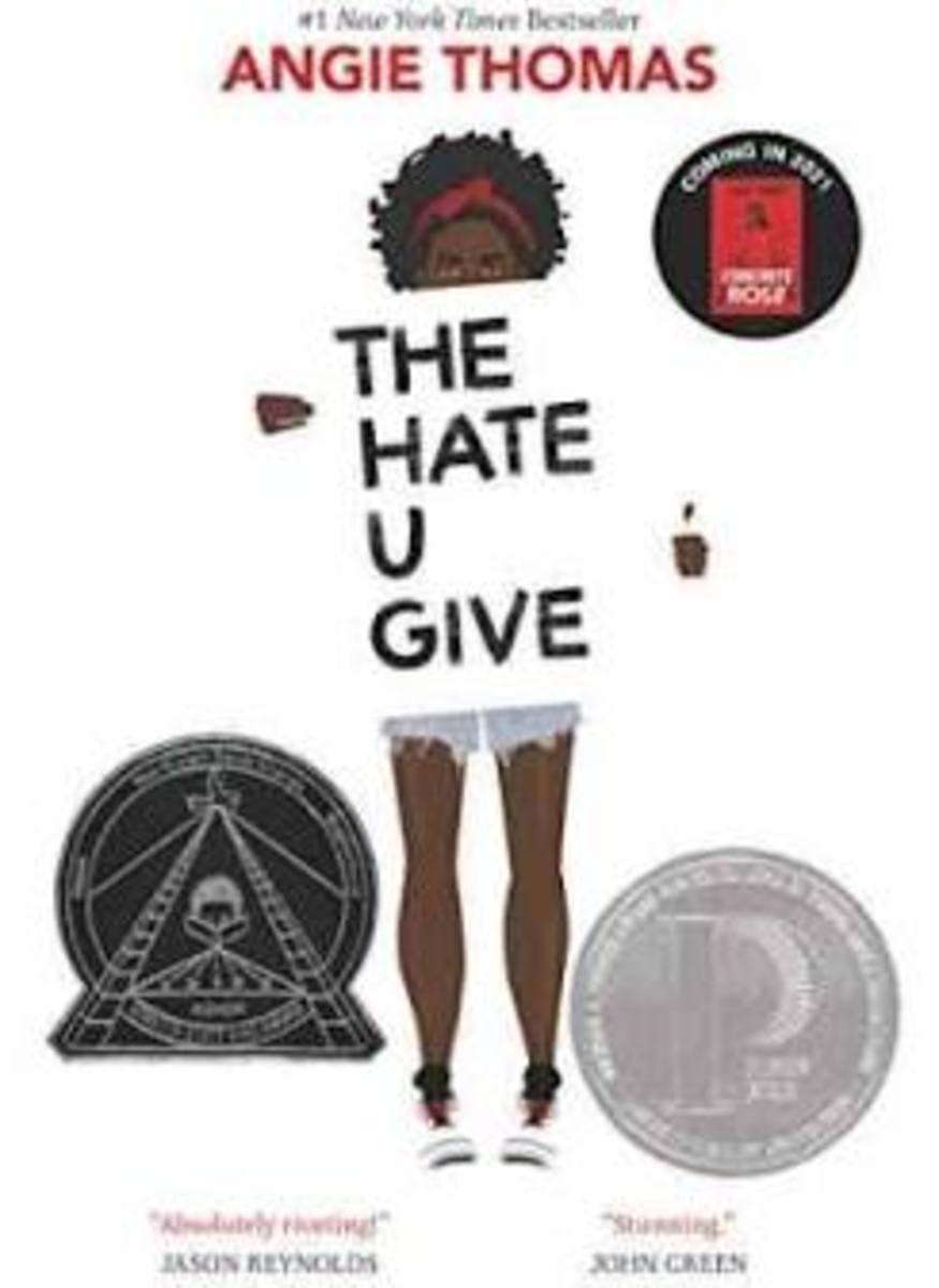 The Hate U Give | Angie Thomas