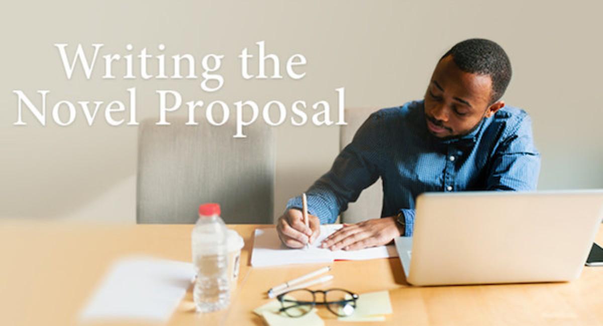 Writing the Novel Proposal