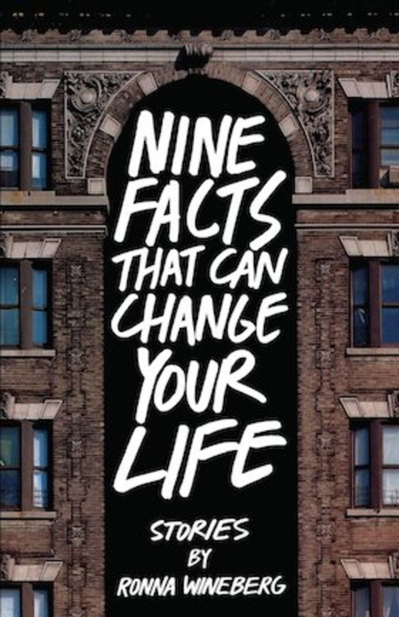 Nine Facts That Can Change Your Life by Ronna Wineberg