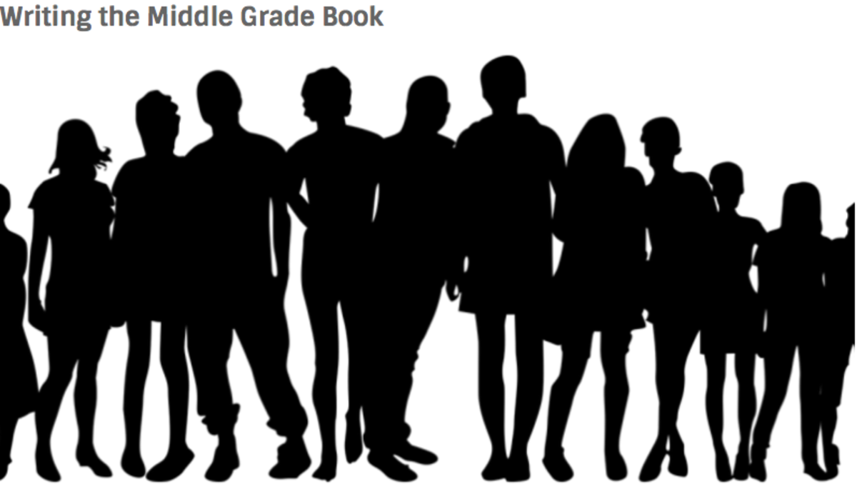 Writing the Middle Grade Book