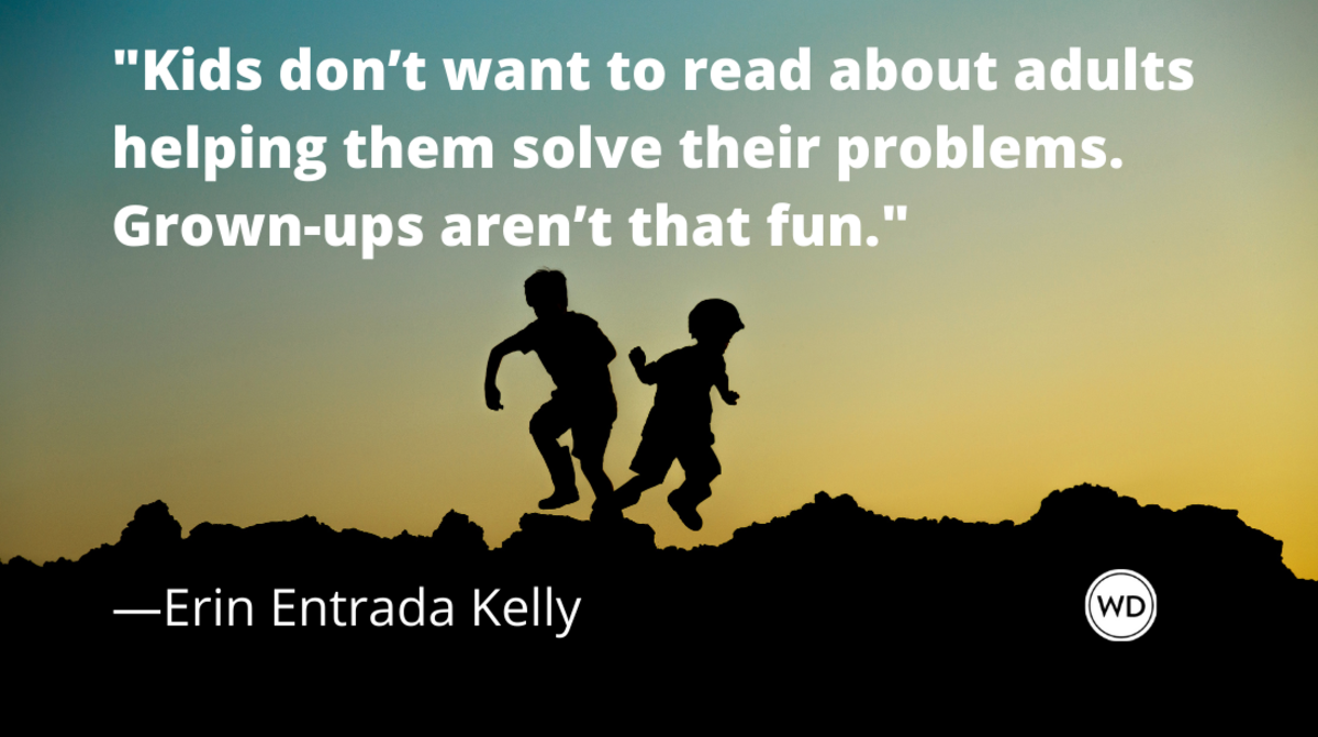 6 Golden Rules of Writing Middle Grade