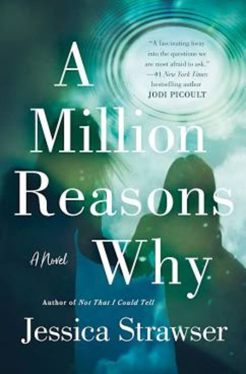 Jessica Strawser   A Million Reasons Why