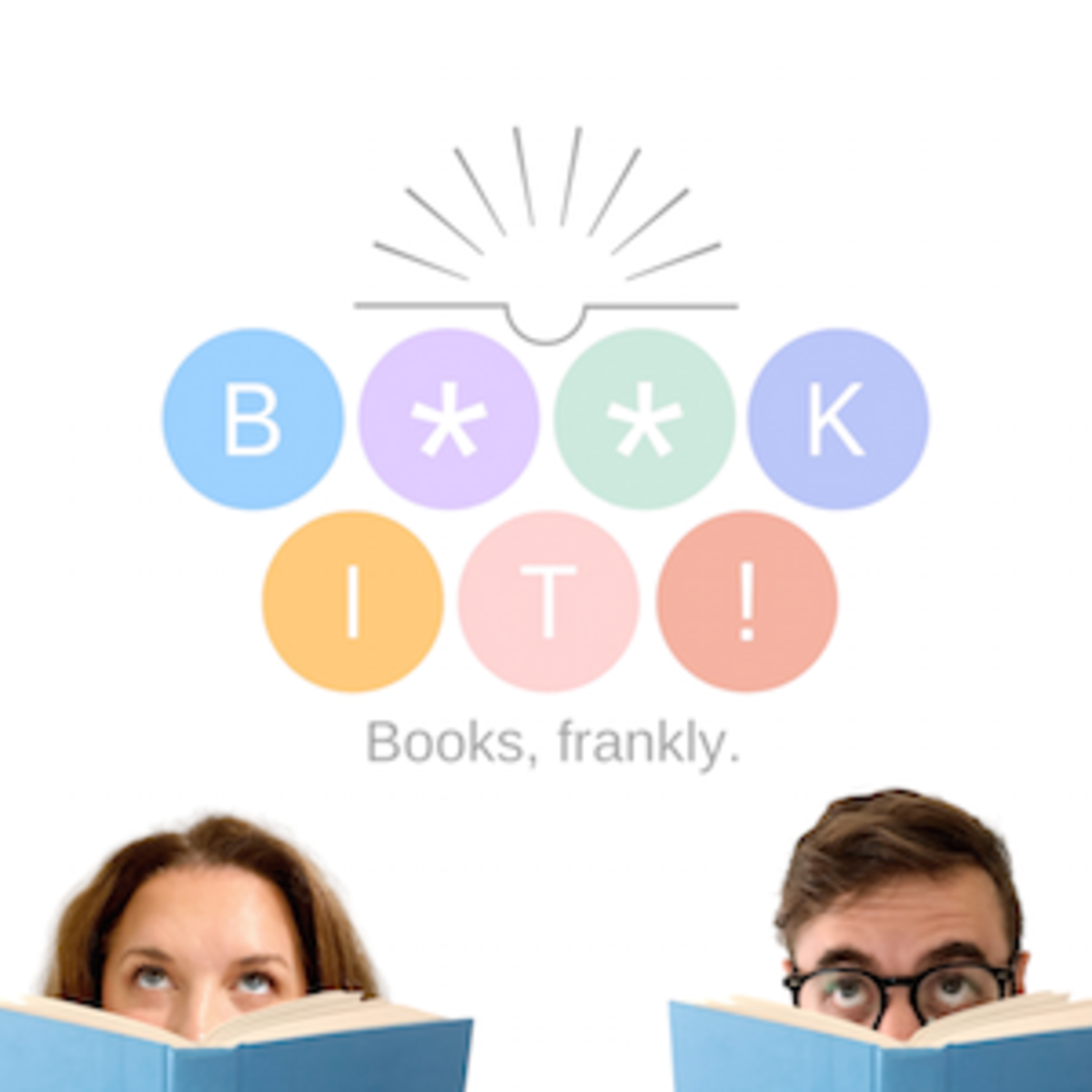 Learn more about A Million Reasons Why in this conversation with Jessica Strawser on the Book It! podcast hosted by Michael Woodson and Jill Burket Ragase. She talks about pressures of genre categorizations, POV, and, of course, book events in the era of COVID.