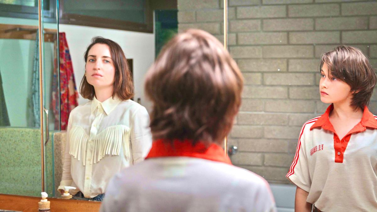 Zoe Lister-Jones' Cinematic Universe