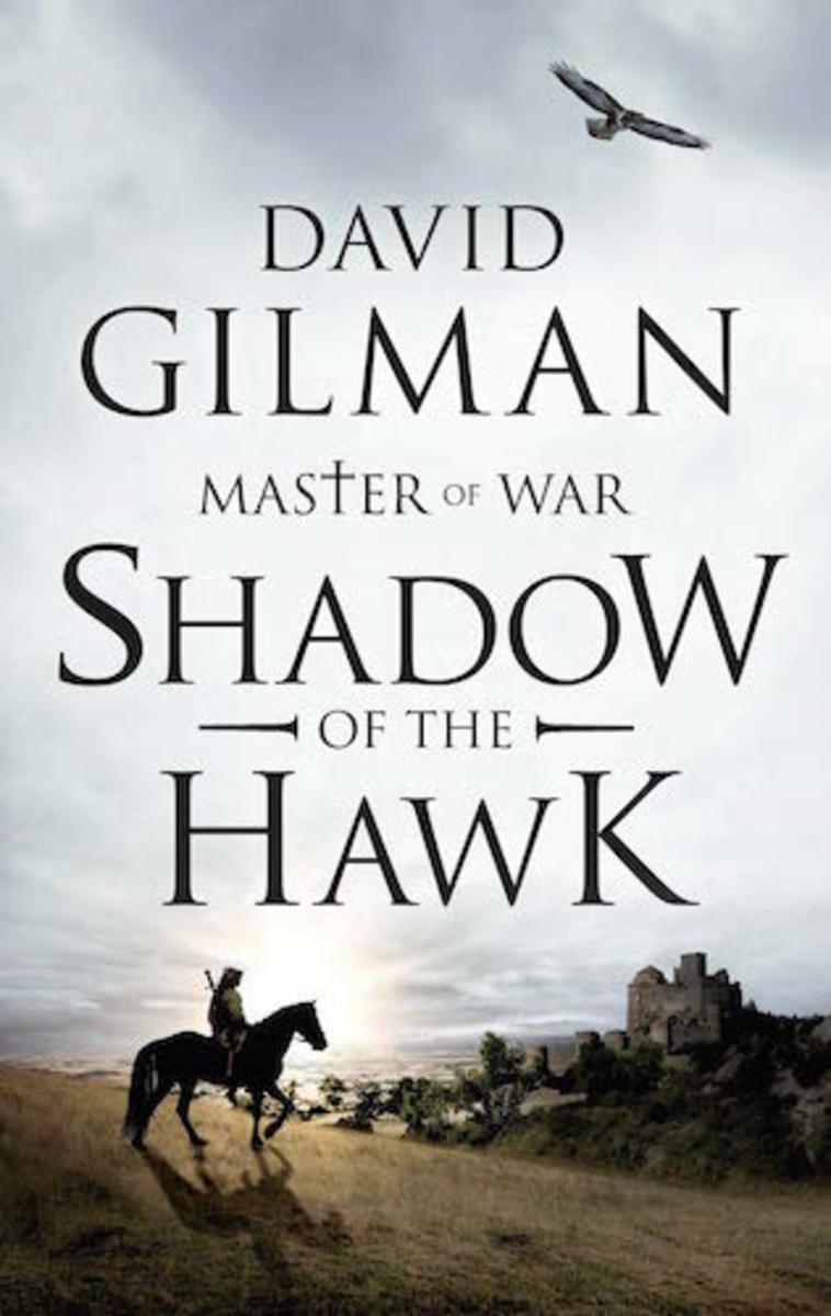 Shadow of the Hawk (Master of War Book 7) by David Gilman