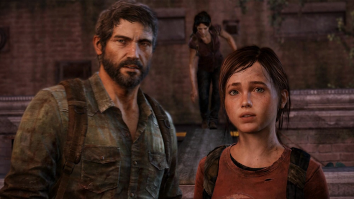 The Last of Us, Sony Interactive Entertainment
