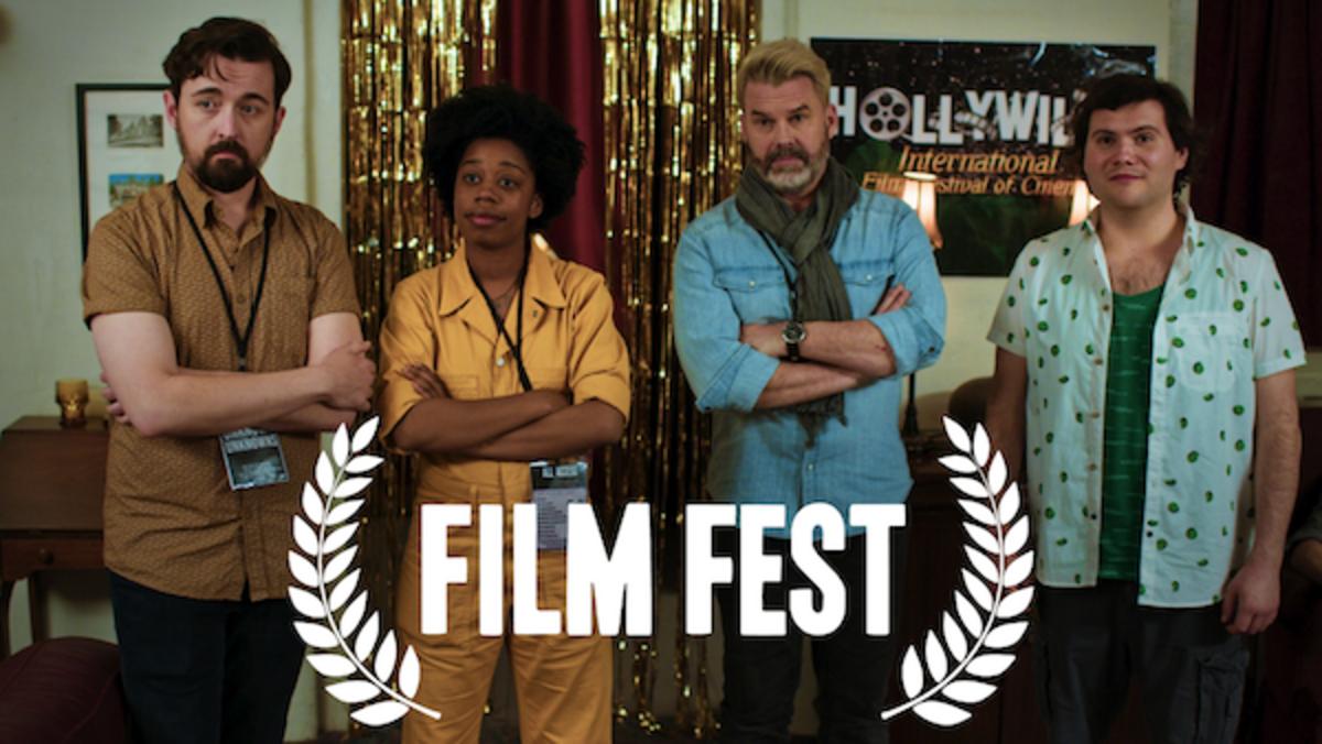 Film Fest, APS Films