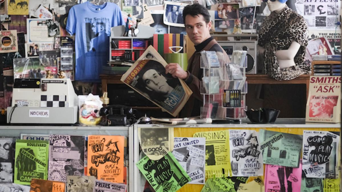 Shoplifters of the World, photo courtesy of RLJE Films.