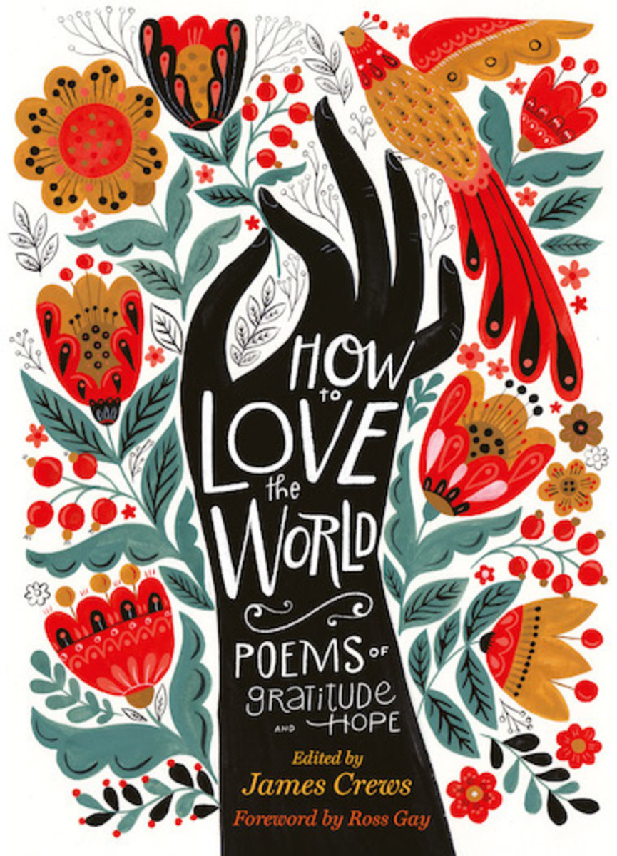 How to Love the World: Poems of Gratitude and Hope edited by James Crews