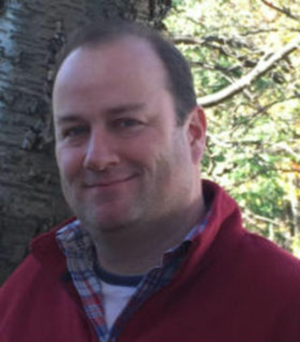 Jeremy K. Brown
