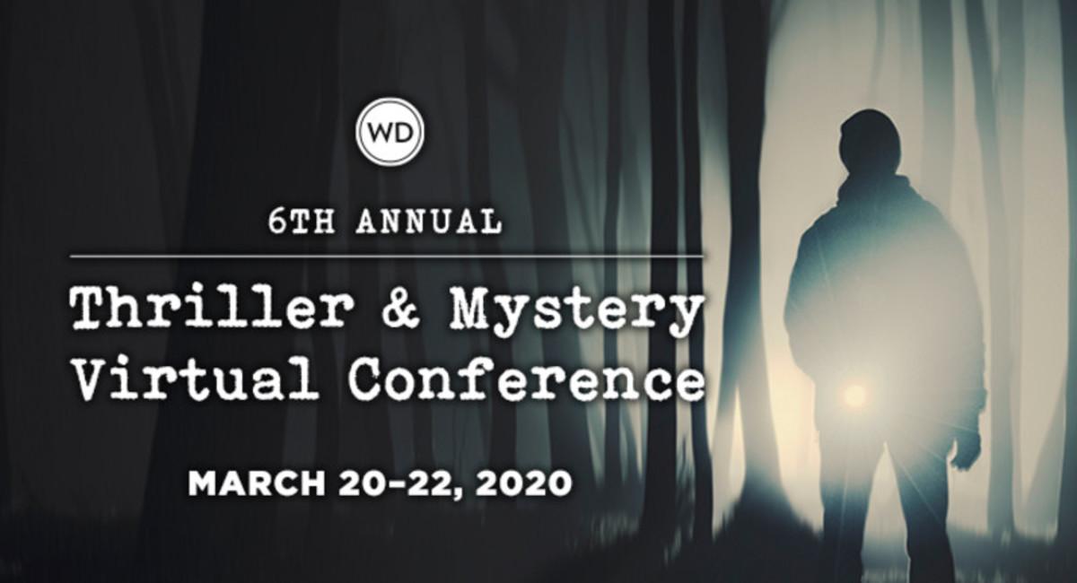 writing popular fiction | mystery