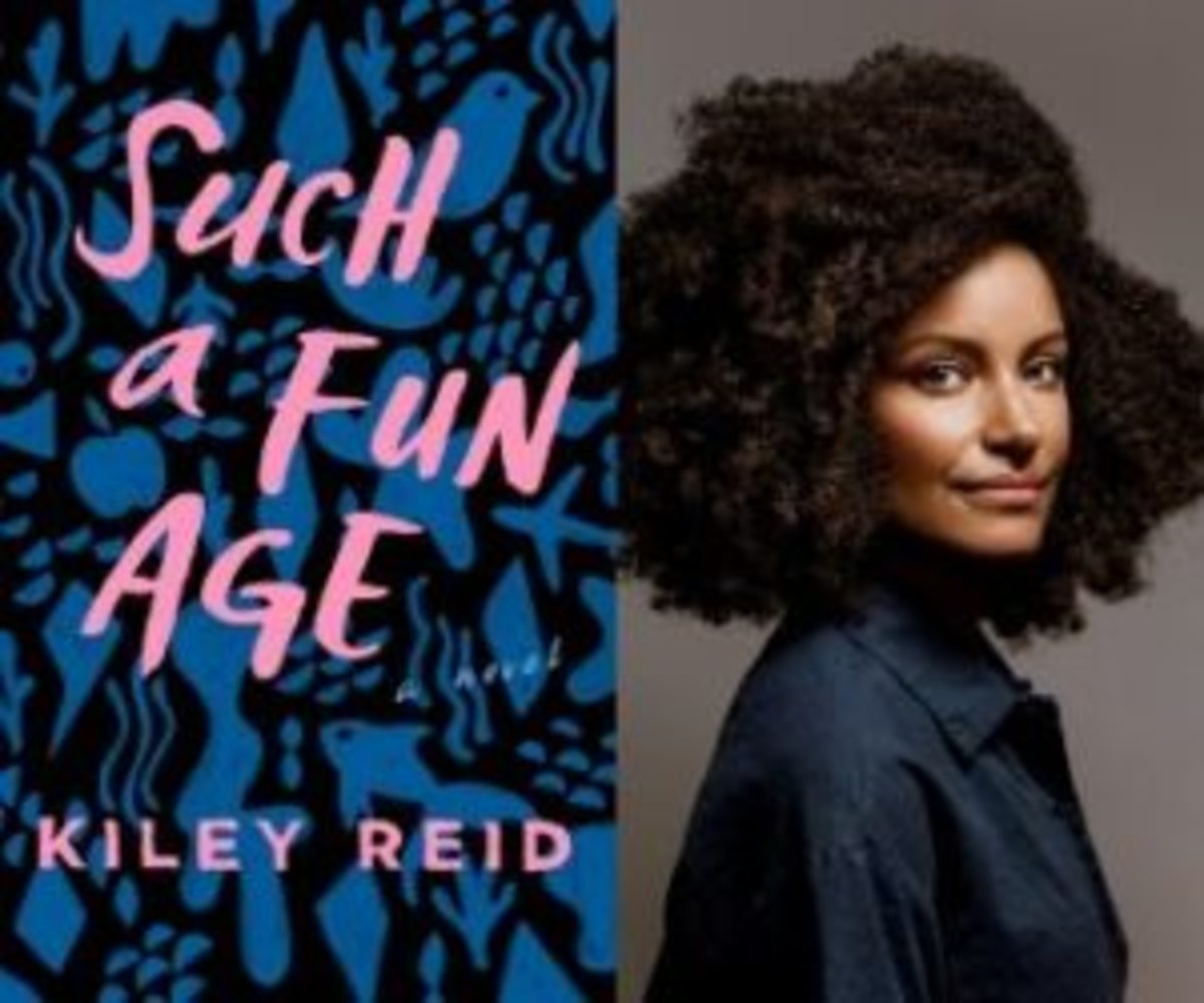 Kiley Reid interview