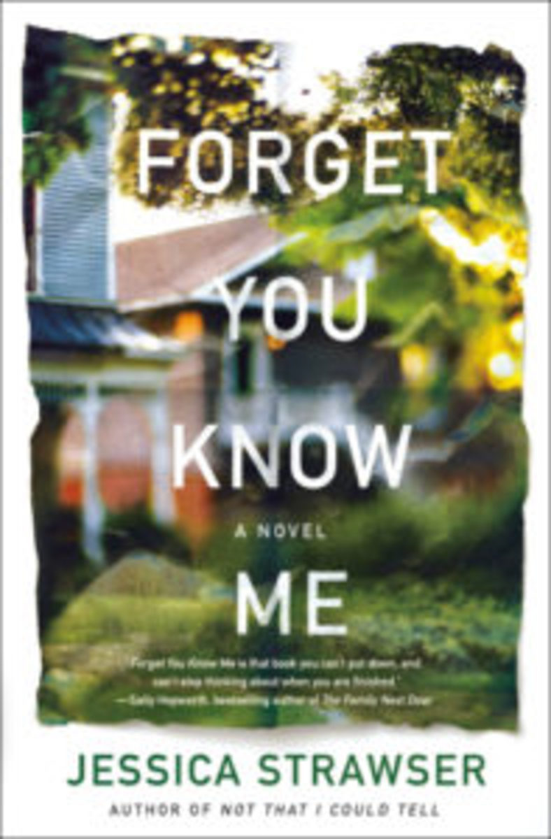 Forget you know me book covers