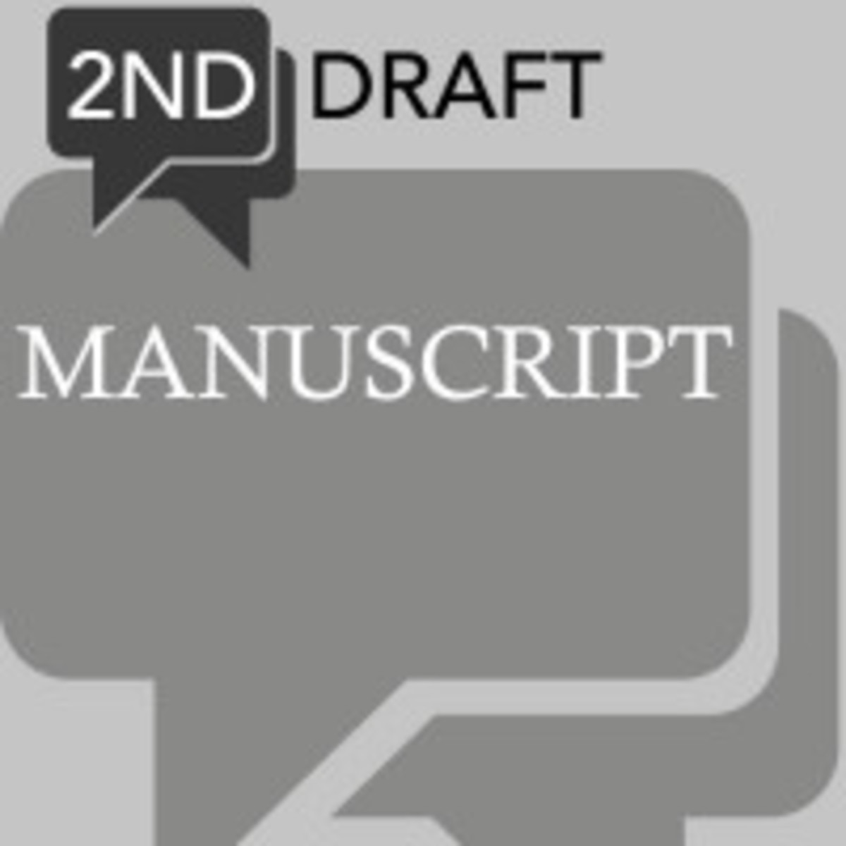 Ensure your manuscript skips the slush pile and lands on the desk of an acquisitions editor or literary agent and — get a 2nd Draft critique! When you send in at least 50 consecutive pages of your manuscript for review, you'll get an overall evaluation of your manuscript's strengths and weaknesses.