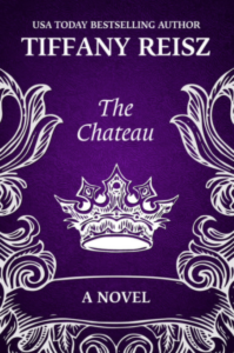 The Chateau Tiffany Reisz