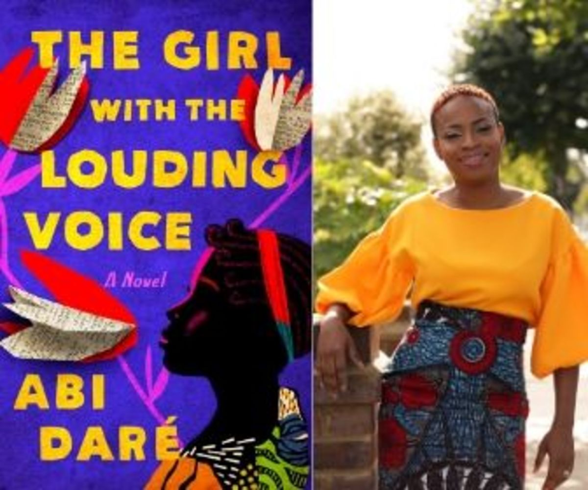The Girl With The Louding Voice | Abi Daré