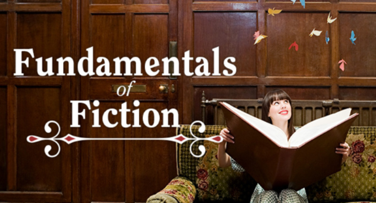 Fundamentals of Fiction—WD University