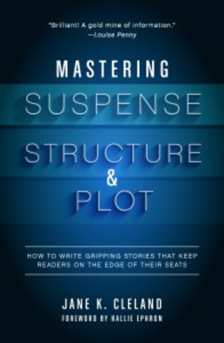 suspense, structure, plot