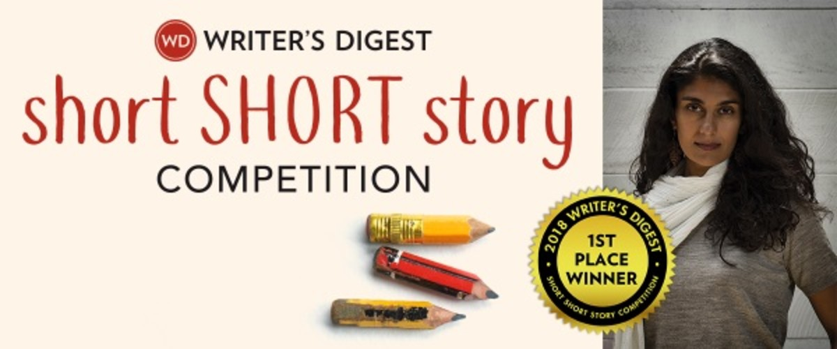 WD Short Short Competition Winner—Reena Shah