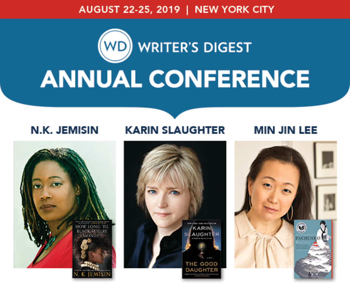 Writer's Digest Annual Conference