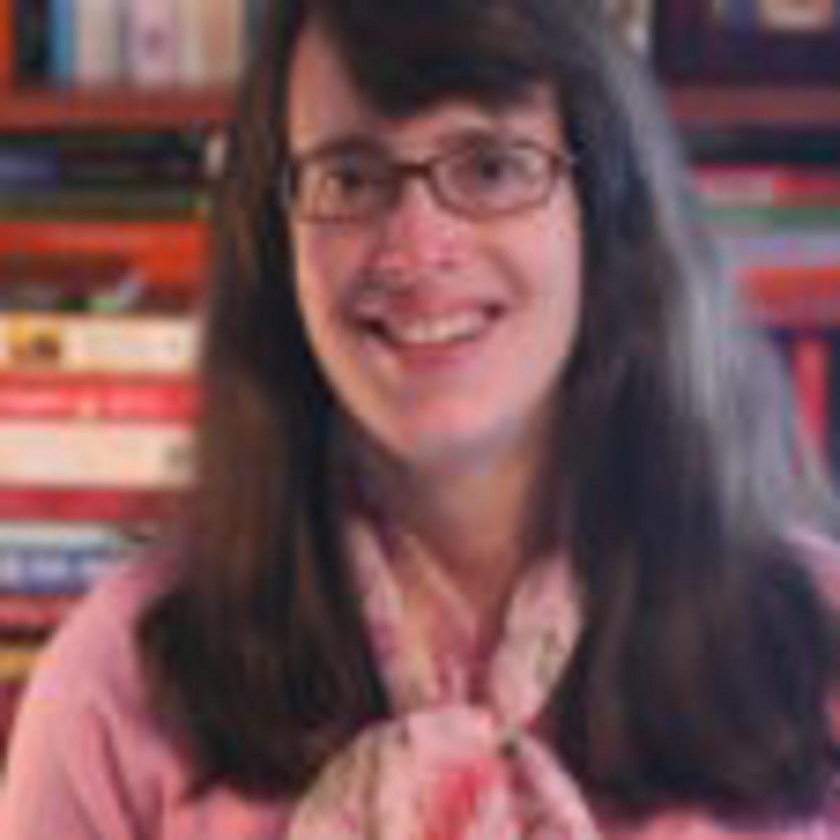 Gail Fortune