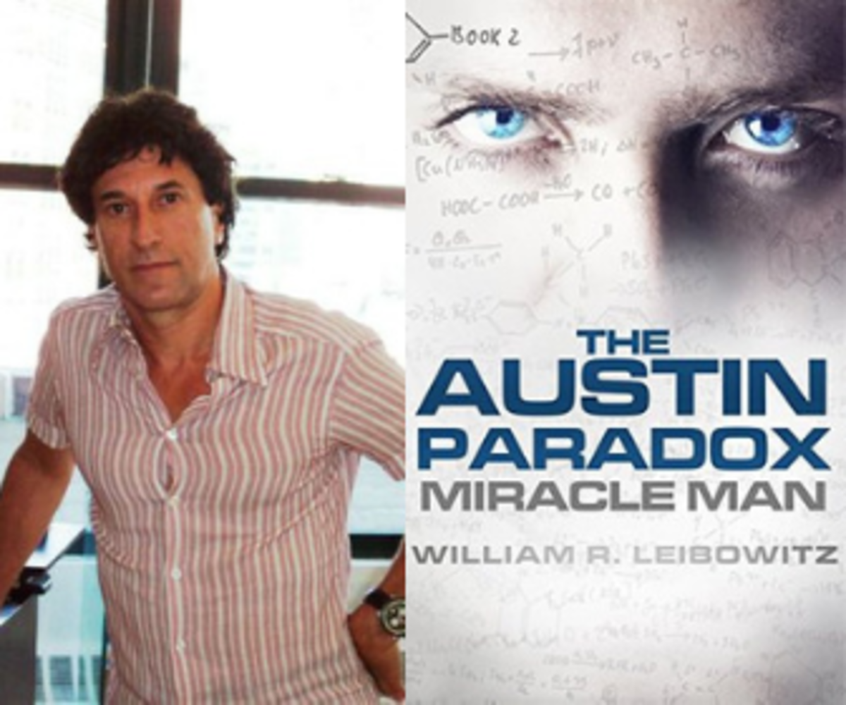 The Austin Paradox William R. Leibowitz