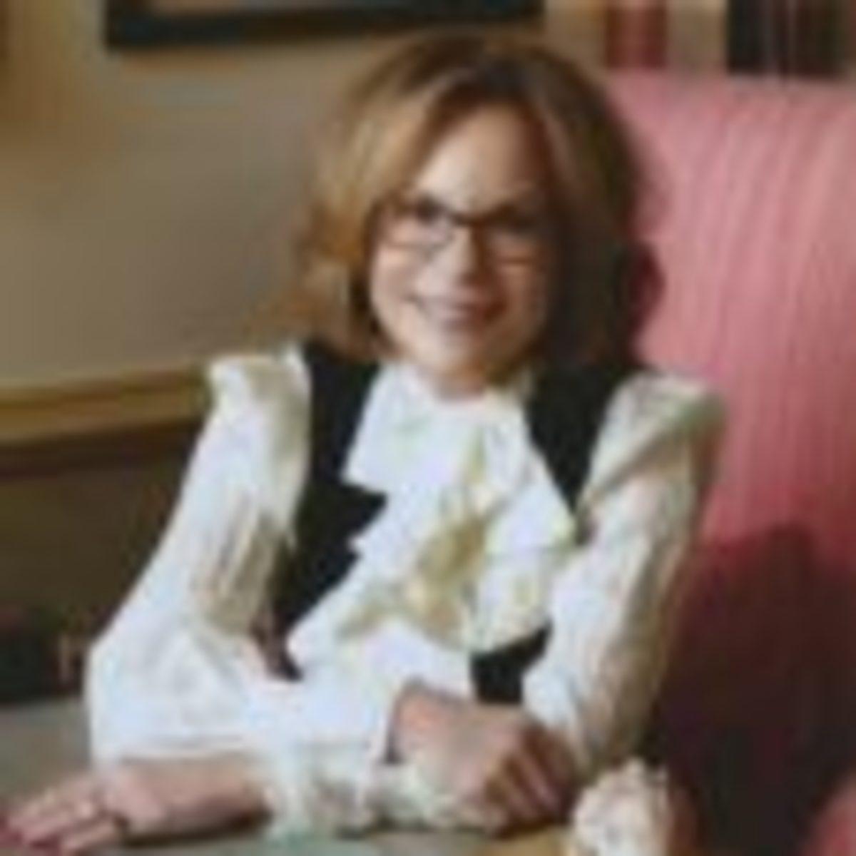 Ann Tanenbaum