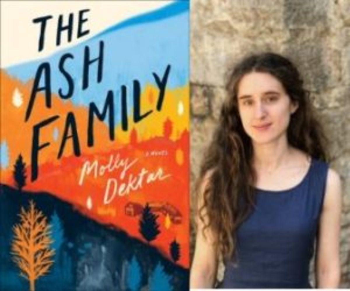 The Ash Family Molly Dektar
