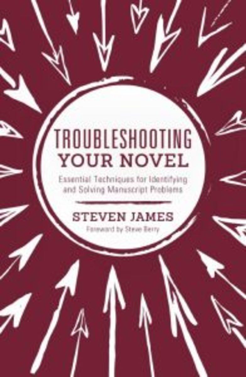 troubleshoot your novel