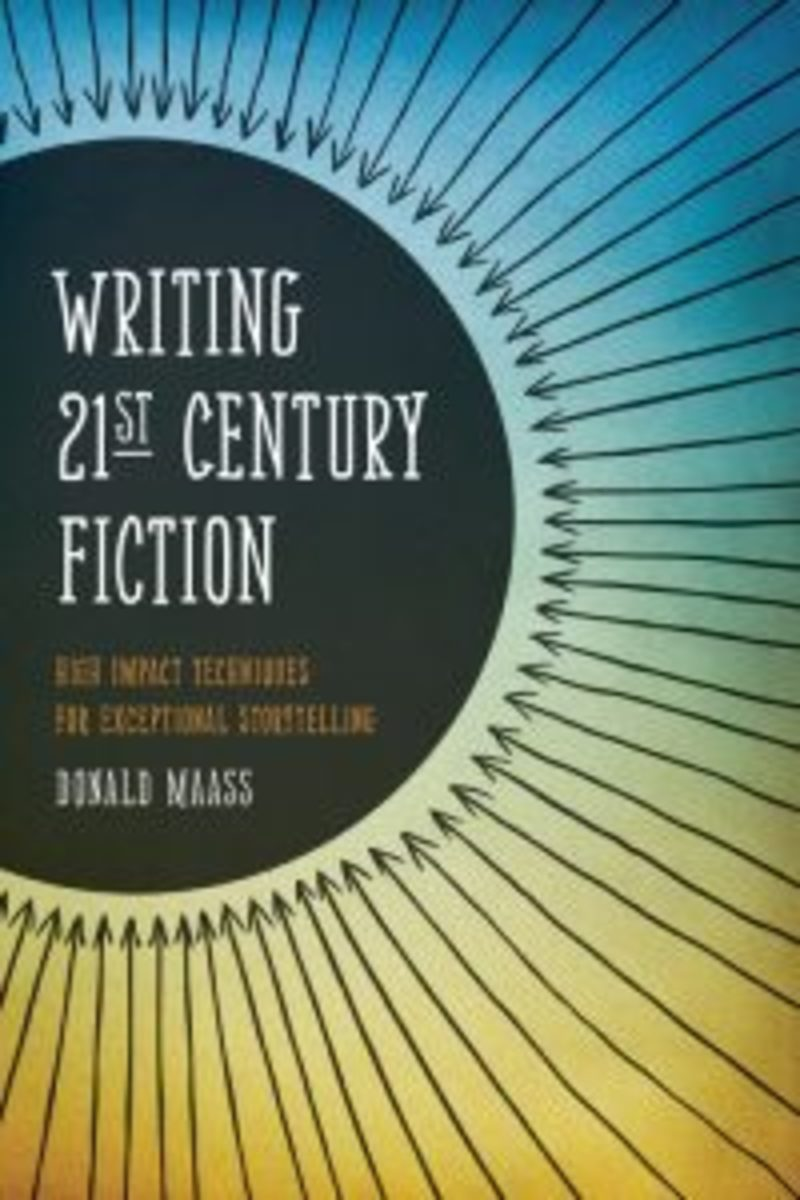 21st Century Fiction