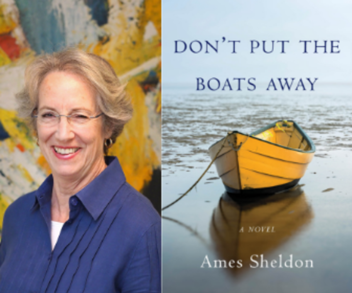 Ames Sheldon Don't Put the Boats Away