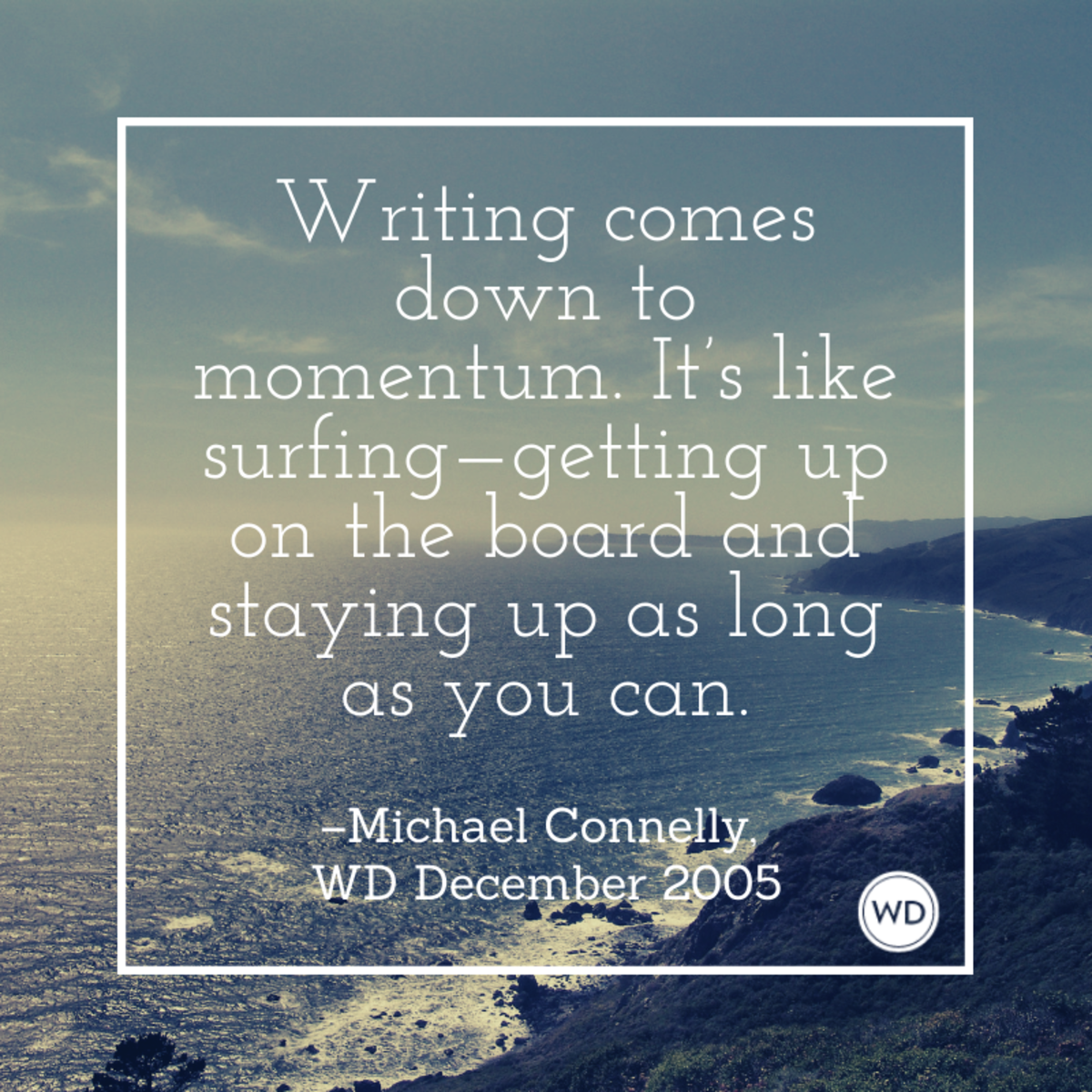 Michael Connelly Quotes