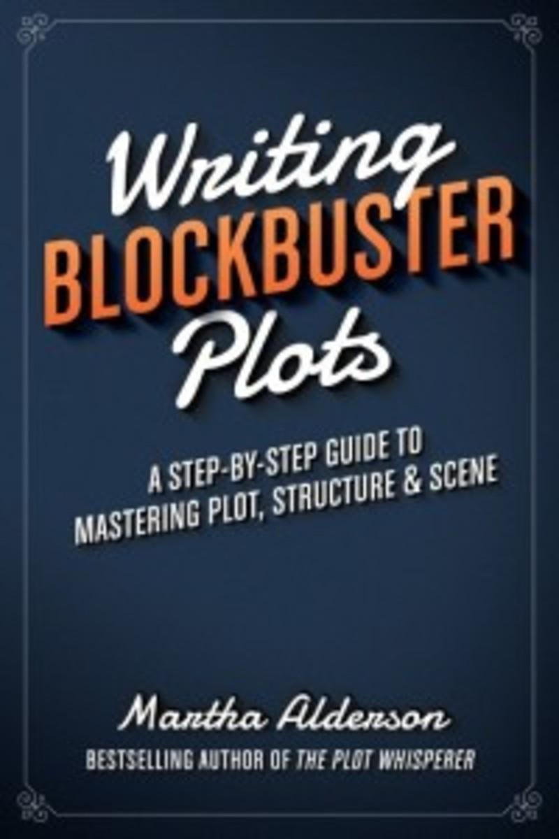 WritingBlockbusterPlots