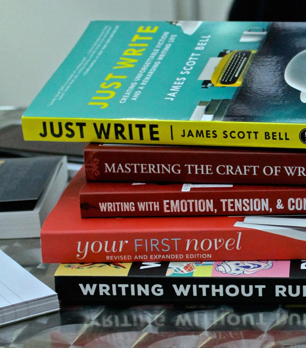 Find WD Books at WritersDigestShop.com