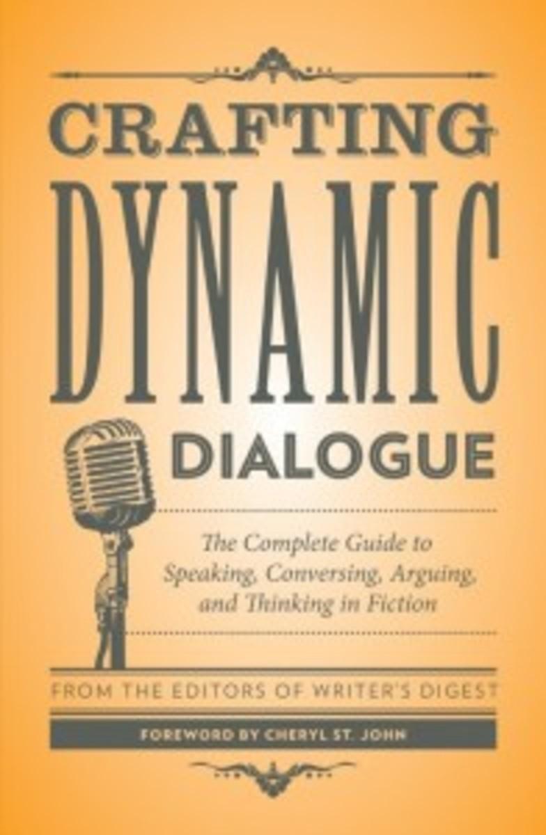 dialogue, internal dialogue, characters