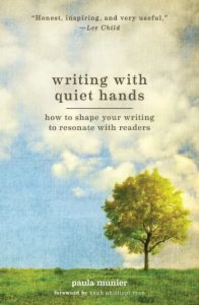 writing, paula munier