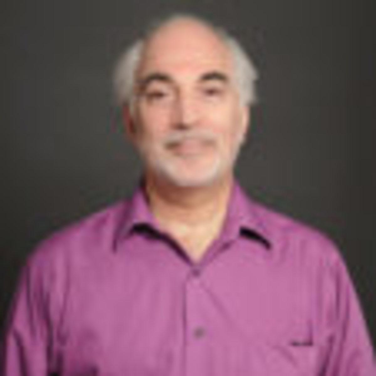 Peter Rubie