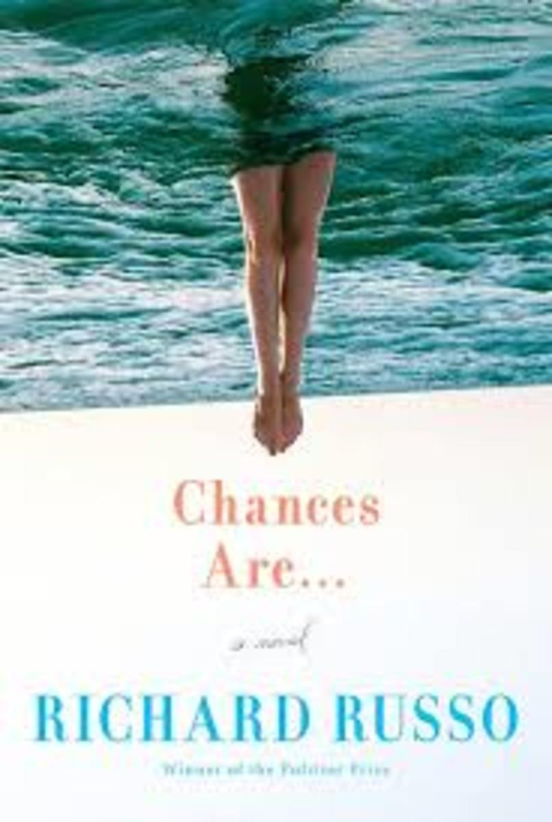 Richard Russo | Chances Are...