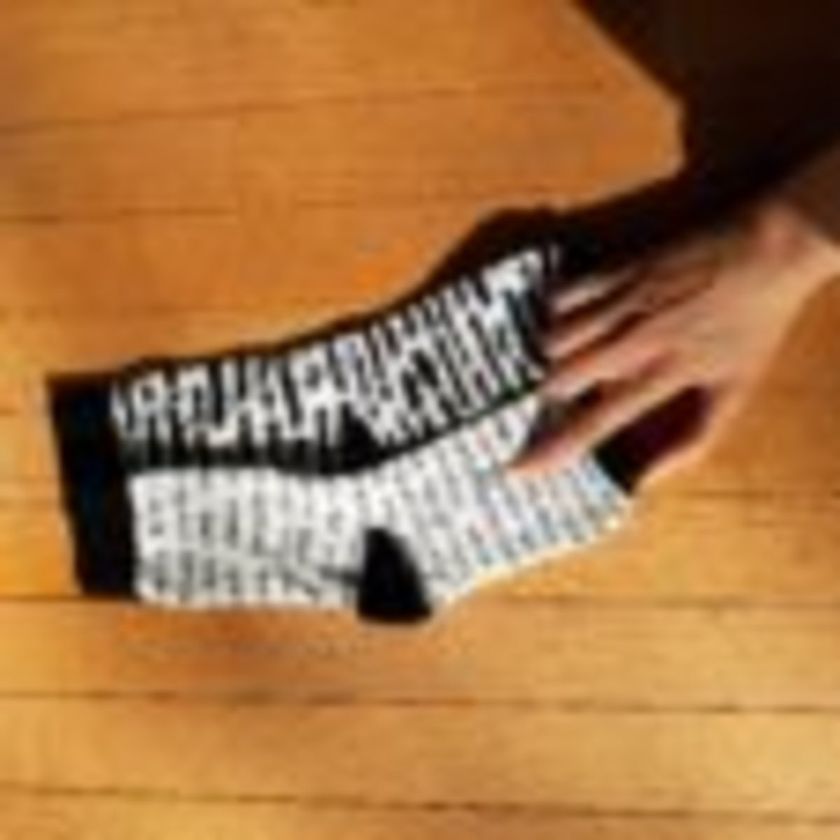 """""""censorship socks"""""""
