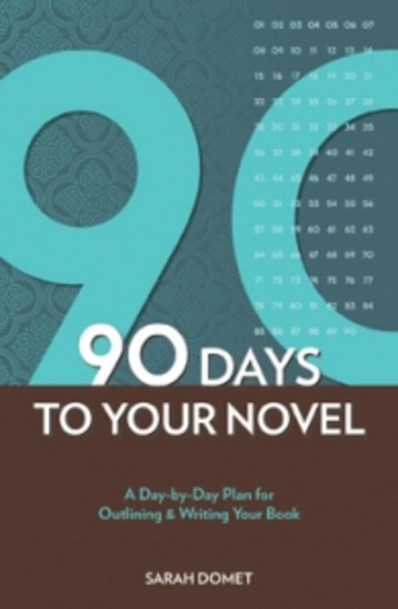 writing a novel | novel writing