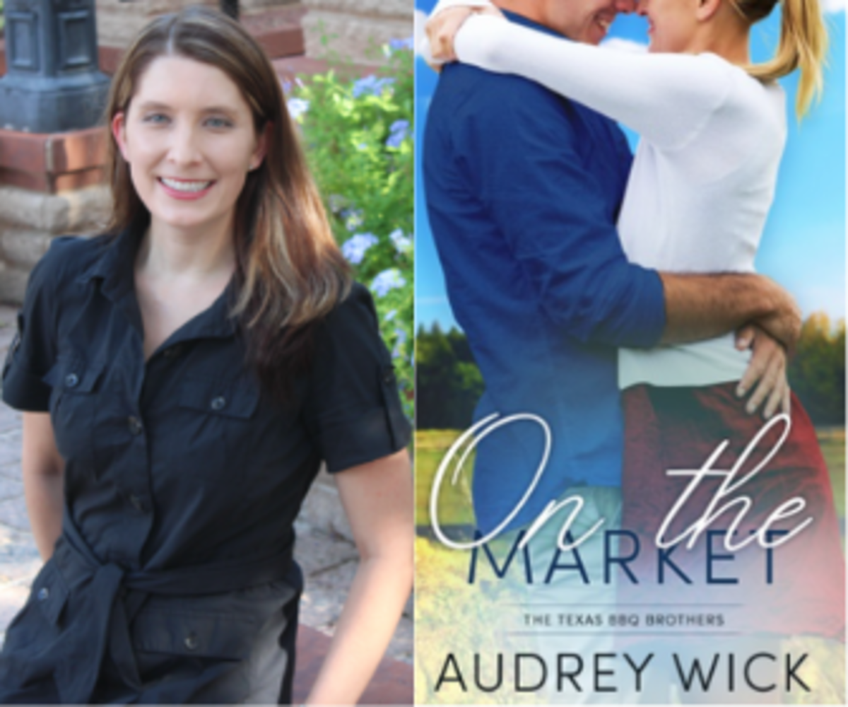 Audrey Wick On The Market