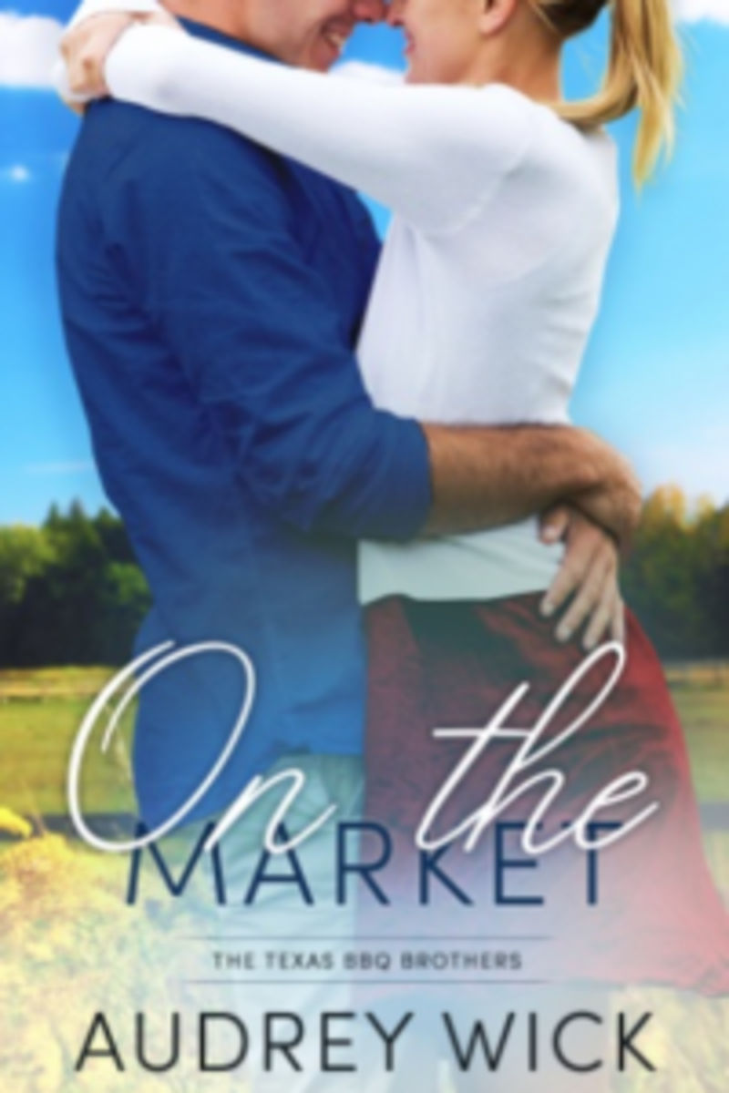 On the Market by Audrey Wick