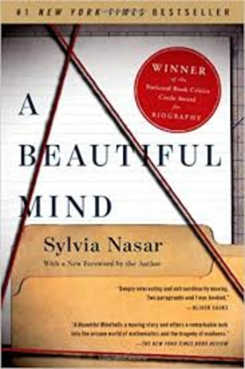 mental health day reading recommendation