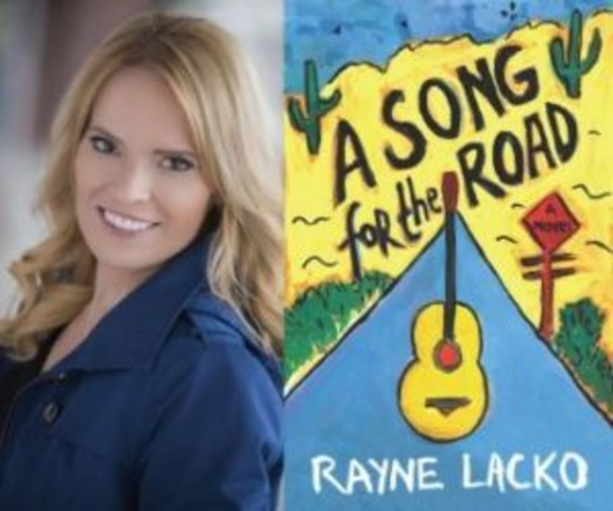 Rayne Lacko A Song for the Road
